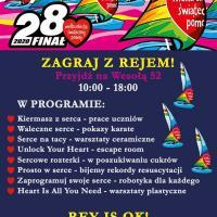 28 Finał WOŚP