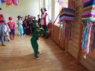 Zabawa Karnawałowa Naszych Przedszkolaków