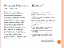 Młody Szekspir