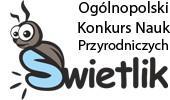 """XII edycja Ogólnopolskiego Konkursu Nauk Przyrodniczych """"Świetlik"""""""