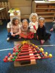 Rekrutacja do zerówek i grupy 3-4 latków