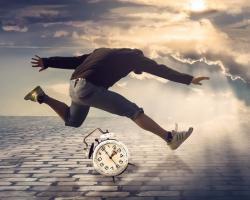 Żyć z planem czy lepiej niczego nie planować? - lekcje SUM-a