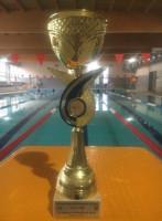 Zawody pływackie kl. 5-7