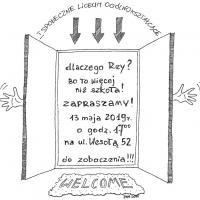 I Społeczne Liceum Ogólnokształcące - czas start!
